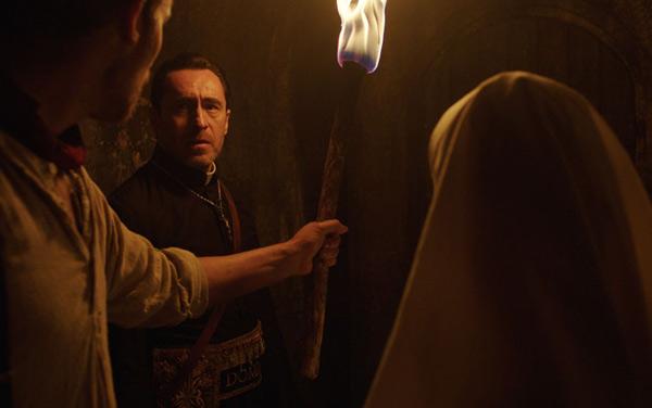Conjuring Maxdome
