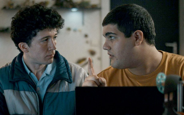 Film: HOW TO SELL DRUGS ONLINE (FAST) - Staffel 2 - Bild1