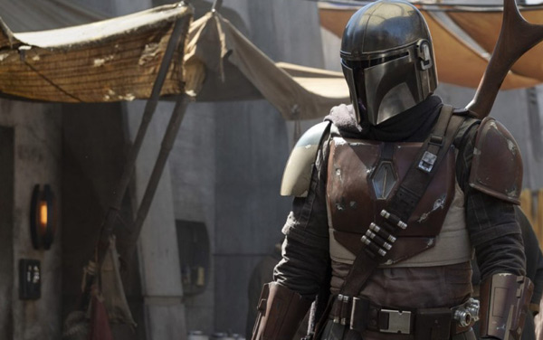 Film: The Mandalorian – Staffel 1 - Bild1