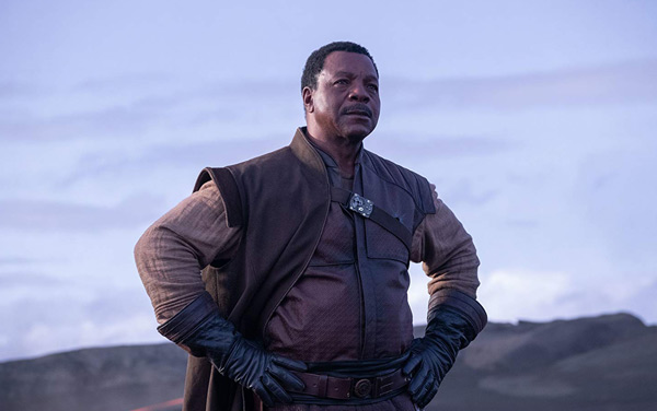 Film: The Mandalorian – Staffel 1 - Bild2